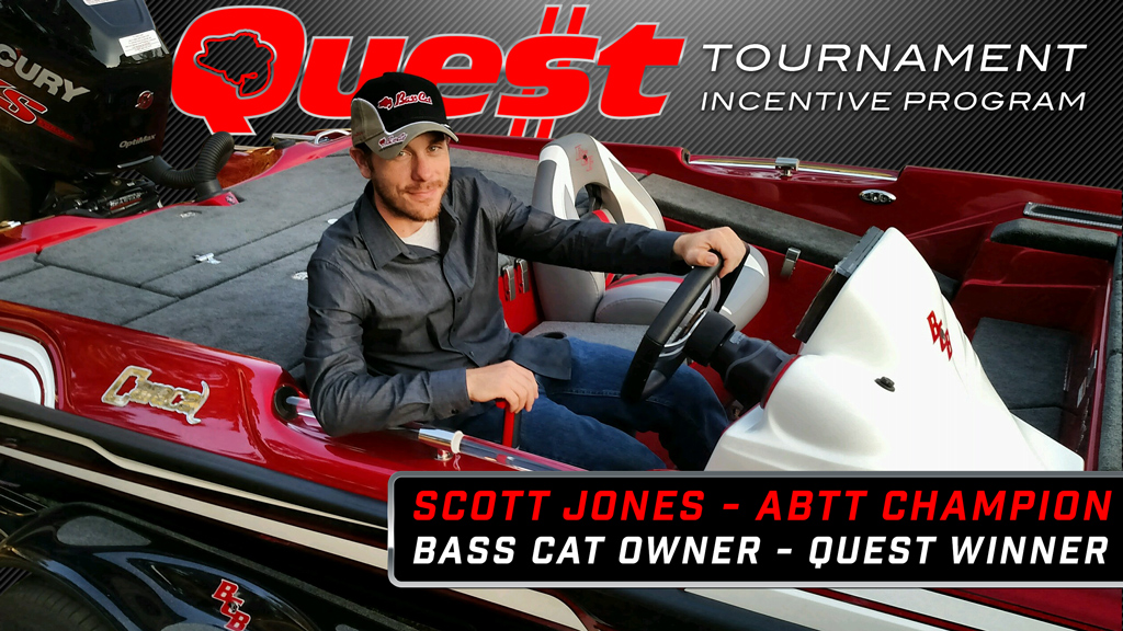 Scott Jones Quest Header