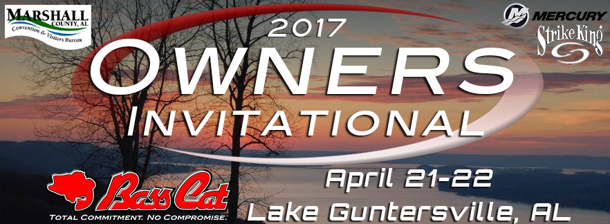 2017 Bass Cat Owners Invitational | Bass Cat Boats